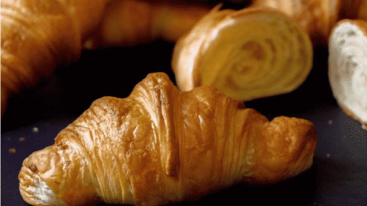 Lektion 05 - Croissants