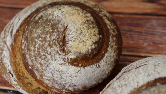 Lektion 08 - Inka Brot