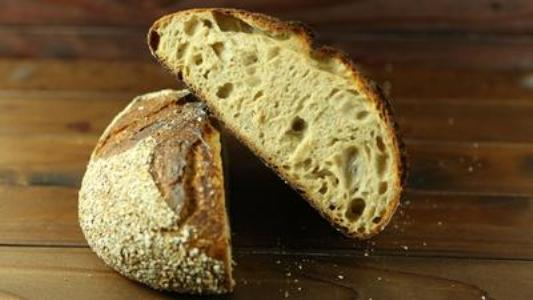 Lektion 09 - Hafer Krusten Brot