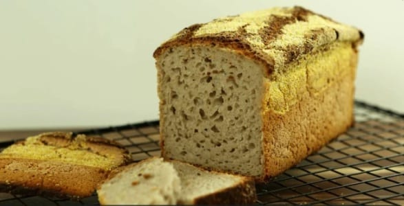 Lektion 11 - Buchweizen Brot