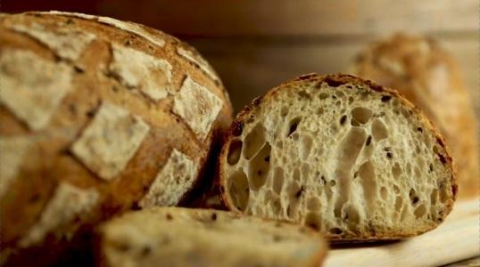 Lektion 11 - Leinsamen Brot