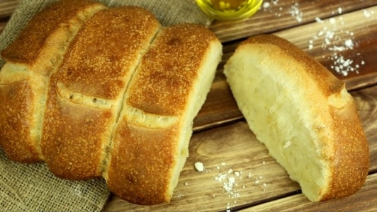 Lektion 11 - UrDinkel Tessiner Brot