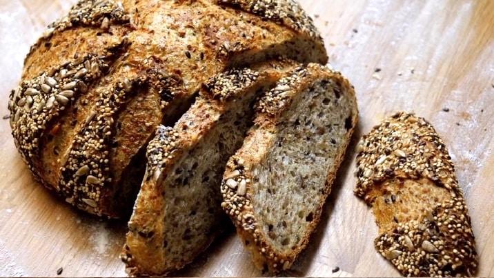 Lektion 12 - 5-Körner Brot