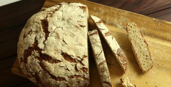 Lektion 12 - Bauern Brot