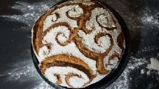 Lektion 12 - Roggen Feinschmecker Brot
