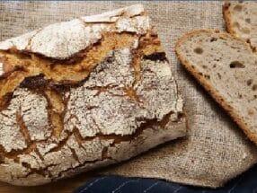Lektion 13 - Artisan Bread