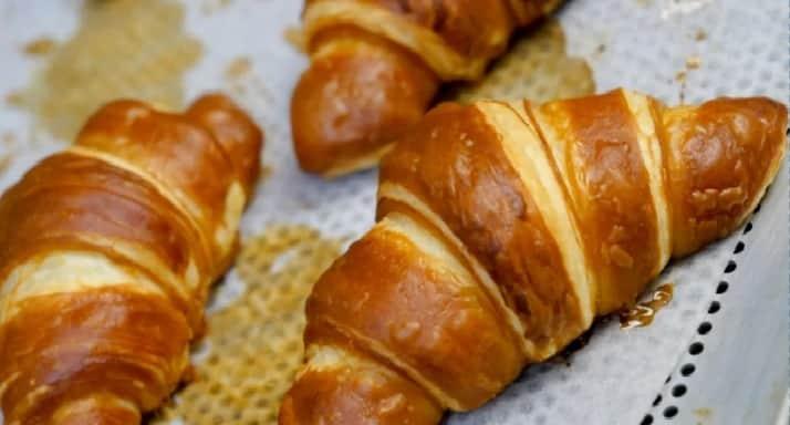 Lektion 13 - Laugen Croissants