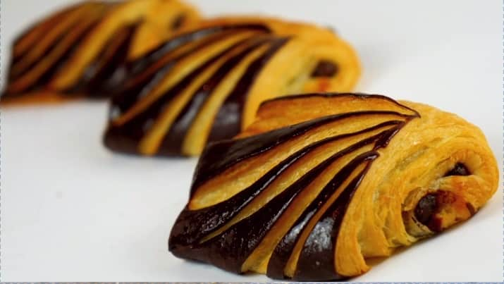 Lektion 14 - pain au chocolat