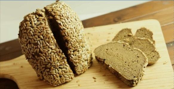 Lektion 15 - Leinsamen Brot