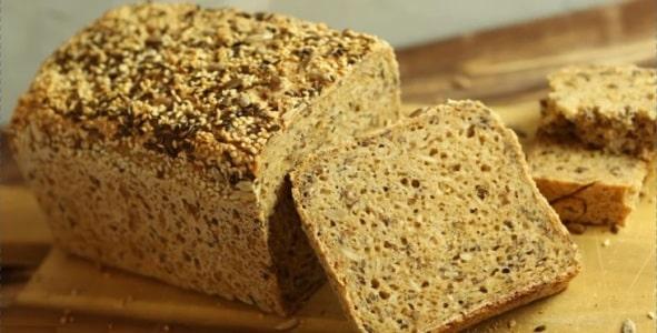 Lektion 16 - Kernen Brot