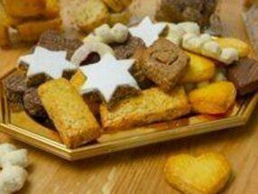 Weihnachsbäckerei 1.0