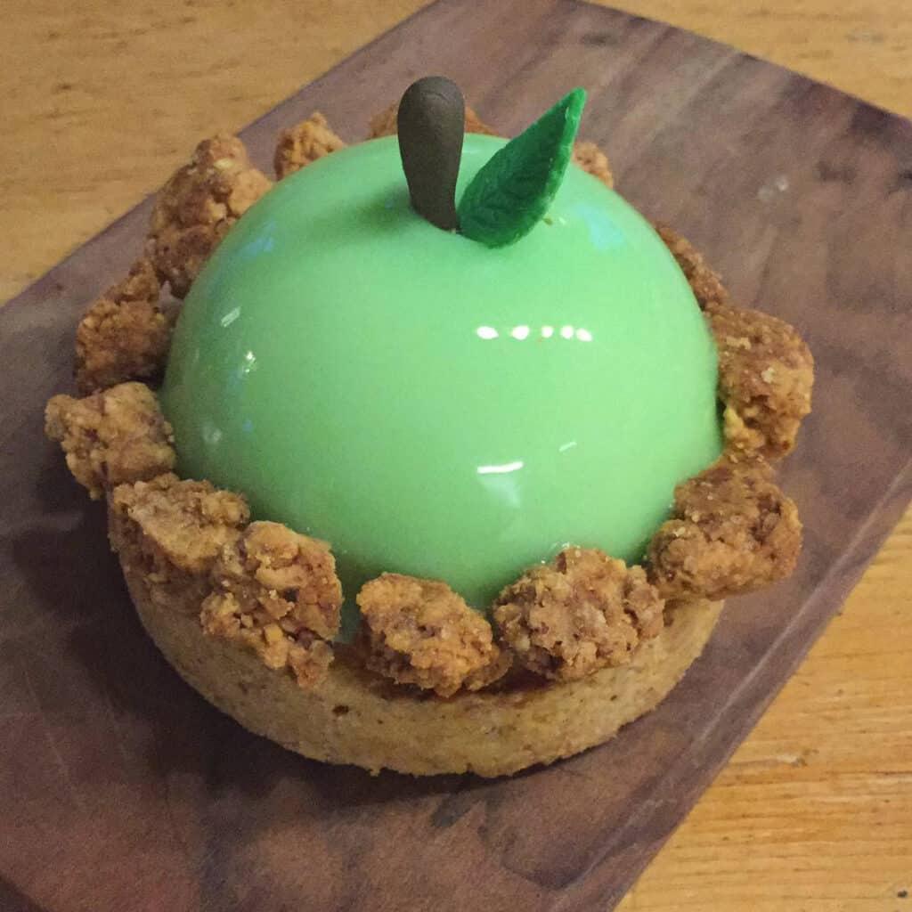 Apfel Pati