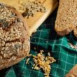 Lektion 15 - Waldstaudenroggen Kernen Brot