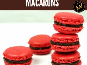 Online Kurs - Macarons