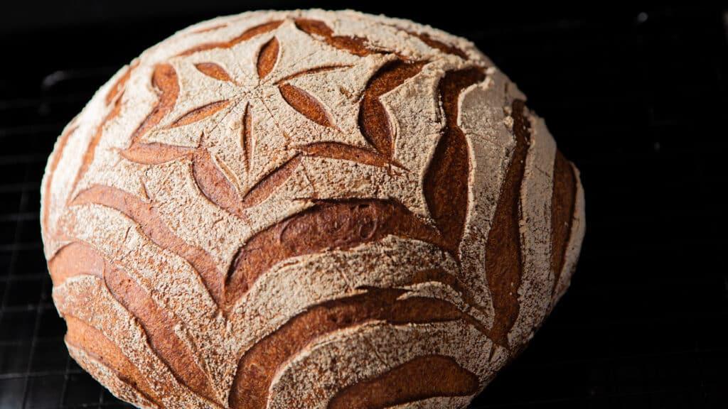 Bread Scoring - Stern