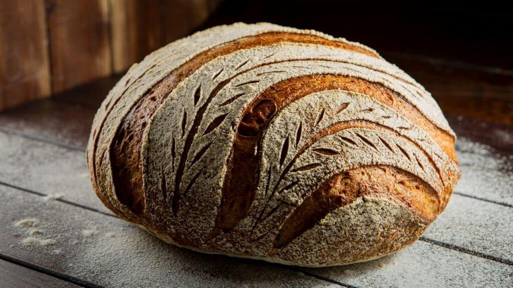 Bread Scoring - Welle