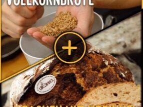 Gesunde Brote Bundle